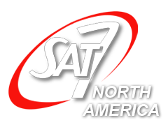 SAT7 NORTH AMERICA LOGO